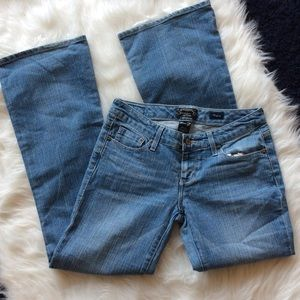 Seven7 Jeans Flare womens 28
